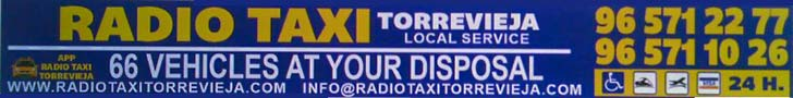 Radio Taxi Torrevieja